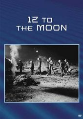 12 to the Moon (Widescreen)