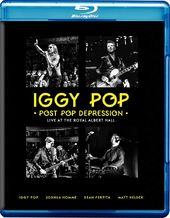 Iggy Pop - Post Pop Depression: Live at the Royal