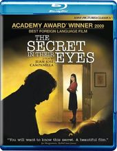 The Secret In Their Eyes (Blu-ray)