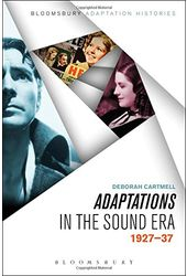 Adaptations in the Sound Era: 1927-37