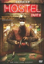 Hostel Part III (Unrated)