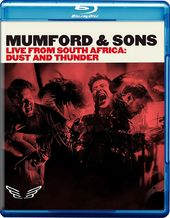 Mumford & Sons - Live from South Africa: Dust and