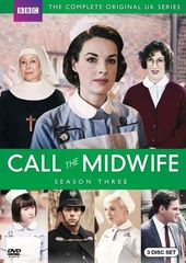 Call the Midwife - Season 3 (3-DVD)