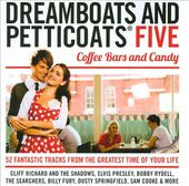 Dreamboats and Petticoats 5: Coffee Bars and