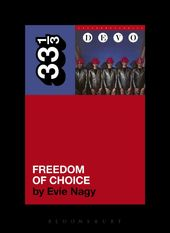 Devo's Freedom of Choice (33 1/3)