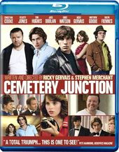 Cemetery Junction (Blu-ray)