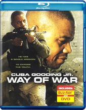 Way of War (Blu-ray + DVD)