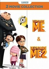 Despicable Me 2-Movie Collection (2-DVD)