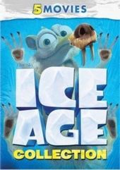 Ice Age Collection (5-DVD)