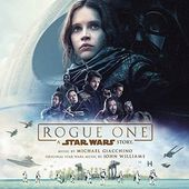 Star Wars - Rogue One: A Star Wars Story (2LPs)