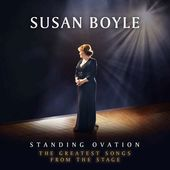 Standing Ovation: The Greatest Songs From The