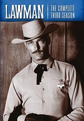 Lawman - Complete 3rd Season (5-Disc)