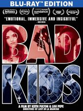 The Bad Kids (Blu-ray)