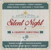 Silent Night: A Country Christmas