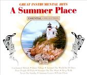 A Summer Place: Great Instrumental Hits (3-CD)