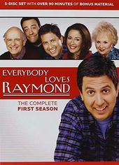 Everybody Loves Raymond - Complete 1st Season