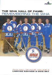 Hockey - Remembering the WHA (2-DVD)