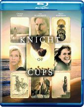 Knight of Cups (Blu-ray)