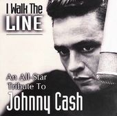 I Walk The Line-An All Star Tribute To Johnny Cash