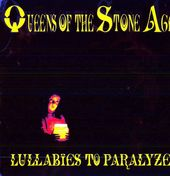 Lullabies To Paralyze [Import]
