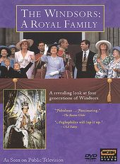 The Windsors: A Royal Family (2-DVD)