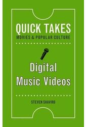 Digital Music Videos (Quick Takes: Movies and