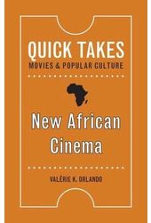 New African Cinema (Quick Takes: Movies and