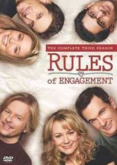 Rules of Engagement - Complete 3rd Season (2-DVD)