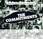 The Commitments [Deluxe Edition] [2 Discs] (2-CD)
