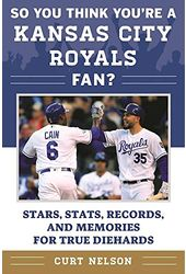 Baseball - So You Think You're a Kansas City