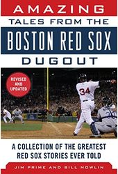 Baseball - Amazing Tales from the Boston Red Sox
