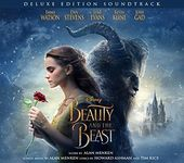 Beauty and the Beast [Deluxe Edition] (2-CD)