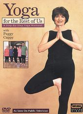 Fitness - Yoga for the Rest of Us