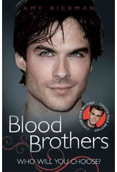 Blood Brothers: The Biography of The Vampire