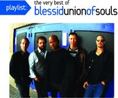 Playlist:Very Best Of Blessid Union