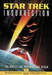 Star Trek: Insurrection (Widescreen)