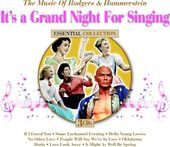 It's A Grand Night For Singing: The Music Of