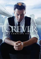 Forever - Complete Series (5-Disc)
