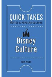 Disney Culture (Quick Takes: Movies and Popular