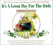 It's A Great Day For The Irish: The Great Songs