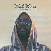 Black Moses (2-LPs)