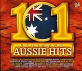 101 Ultimate Aussie Hits (5-CD)