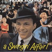 A Swingin' Affair! (60th Anniversary - 180GV)