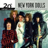 The Best of New York Dolls - 20th Century Masters