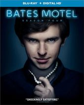Bates Motel - Season 4 (Blu-ray)