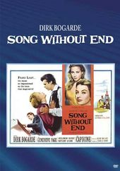 Song Without End (Widescreen)