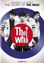 The Who - Amazing Journey: The Story of The Who