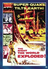The Night the World Exploded (Widescreen)