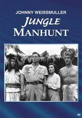 Jungle Jim - Jungle Manhunt (Widescreen)
