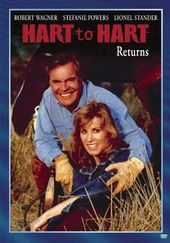 Hart to Hart - Returns (Full Screen)